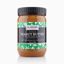 All Natural Peanut Butter by Alabama Kitchen