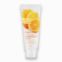 Lemon Hand Cream by 3W Clinic
