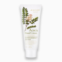 Acacia Hand Cream by 3W Clinic