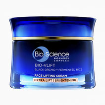Bio-Vlift Face Lifting Cream Extra Lift Brightening (45g) by Bio Science