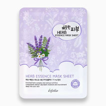 Pure Skin Herb Essence Mask by Esfolio