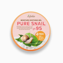 Snail Moisture Soothing Gel by Esfolio