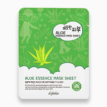 Pure Skin Aloe Essence Mask Sheet by Esfolio