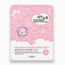 Collagen Essence Mask Sheet by Esfolio