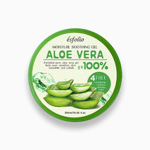 Aloe Vera Soothing Gel by Esfolio