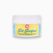 Pit Perfect Scrub by Skin Genie