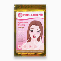 Pimple and Acne Pad (36 Pcs.) by Skin Genie