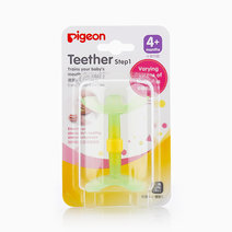 Teether Step 1 (4+ months) by Pigeon