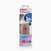 SofTouch PP Bottle 240ml by Pigeon