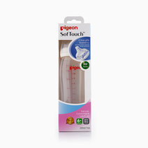SofTouch PP Bottle 330ml by Pigeon