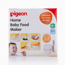 Home Baby Food Maker by Pigeon