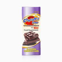 ChocoVit Syrup by ChocoVit Syrup