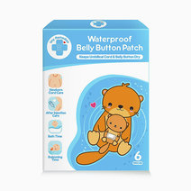 Waterproof Belly Button Patches (6pcs) by Tiny Buds