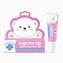 Lighten Up! Baby Scar Gel (20g) by Tiny Buds