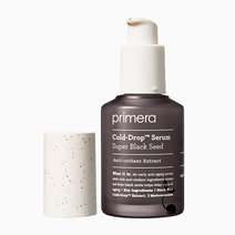 Super Black Seed Cold Drop Serum (50ml) by Primera