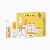 First Care Activating Serum EX Trial Kit by Sulwhasoo