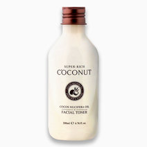 Coconut Facial Toner by Esfolio