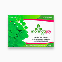 MoringaJoy (60 Capsules) by MoringaJoy