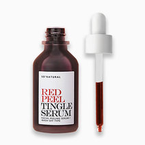 Red Peel Tingle Serum by So Natural
