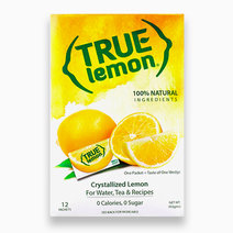 True Lemon (12 Packets) by True Lemon