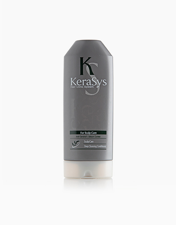 Scalp Care Conditioner (200ml)   by Kerasys