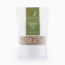 Quinoa Tricolor (500g) by Simple Foods