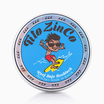 Tito Zinco Reef-Safe Facial Sunblock 60g by EcoPotions