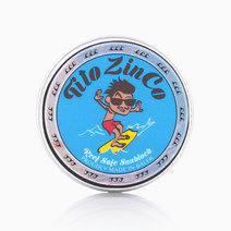 Tito Zinco Reef-Safe Facial Sunblock 15g by EcoPotions