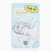 Before Mask: Deep Sleep by Holika Holika