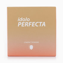 Idolo Perfecta Compact Powder by Mistine
