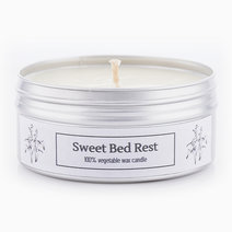 Sweet Bed Rest Soy Candle (4oz) by Calyx Life & Home