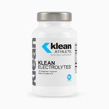 Klean Electrolytes (120 Capsules) by Klean Athlete