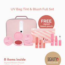 Generation UV Bag Tint & Blush Set by Happy Skin