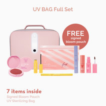Generation Happy Skin UV Bag Full Set by Happy Skin