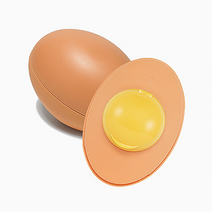 Smooth Egg Cleansing Foam by Holika Holika