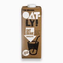 Oat Drink Chocolate (1L) by Oatly