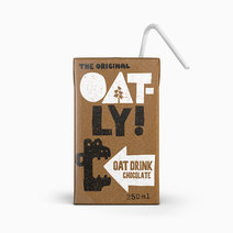 Oat Drink Chocolate (250ml) by Oatly