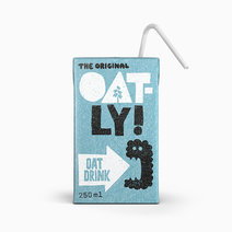 Oat Drink Original (250ml) by Oatly