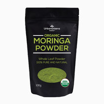 Moringa Powder (100g) by UrbanGreens Market