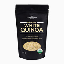 White Quinoa (250g) by UrbanGreens Market