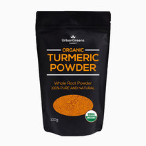 Turmeric Powder (100g) by UrbanGreens Market