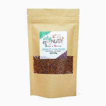 Organic Flax Seeds (200g) by WhyNutPH