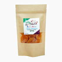 Dried Apricots (120g) by WhyNutPH