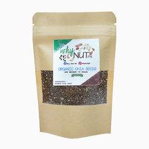Organic Chia Seeds (75g) by WhyNutPH