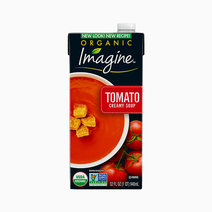Organic Tomato Creamy Soup (32oz) by Imagine