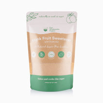 Golden Monk Fruit Sweetener by Our Wholesome Pantry