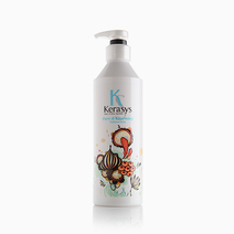 Pure Rinse (600ml) by Kerasys