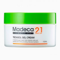 Tecasol Gel Cream by Madeca21