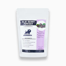 Acai Berry Powder (100g) by Roarganics