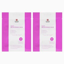 Daily Brightening Mask (Set of 2) by Leaders InSolution